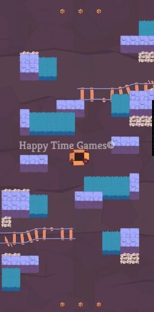 Download Deep Hollows (Gem & Grab Map) Brawl Stars HD