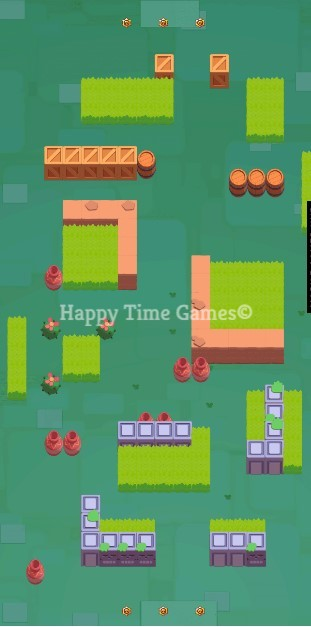 Download Groundhog Burrow (Bounty) Brawl Stars HD