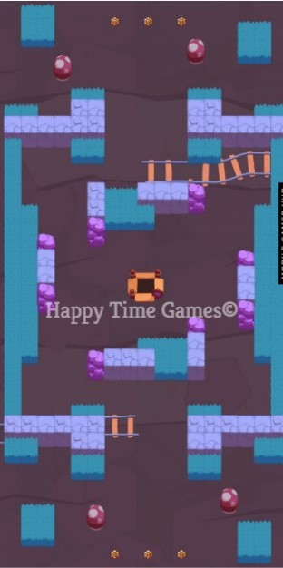 Download Temple Catacombs (Gem & Grab Map)