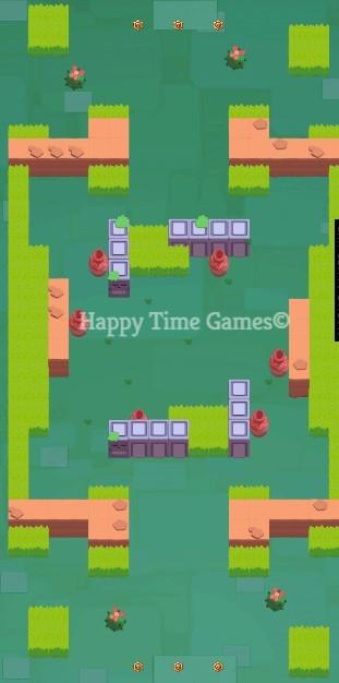 Download Temple Ruins (Bounty) Brawl Stars HD