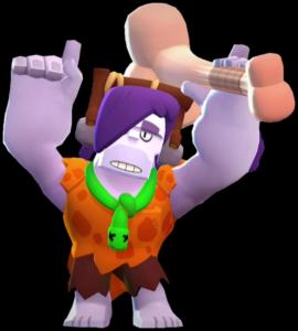 Caveman Frank