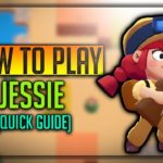 Jessie Brawl Stars Full Guide | Stats | Tips | Wiki | Review