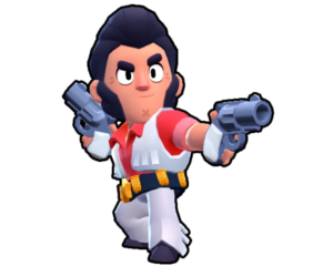 Rockstar Colt