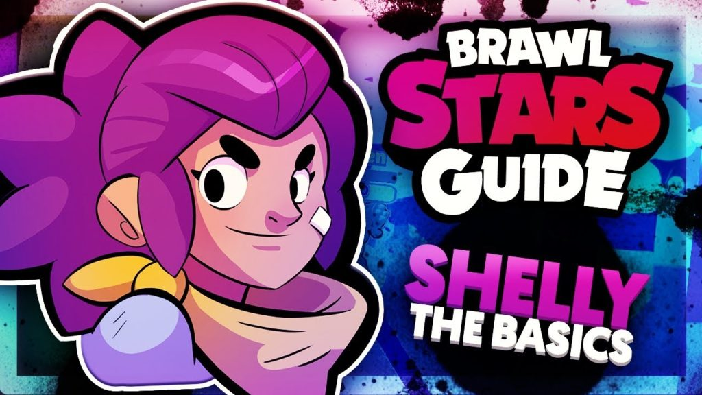 Shelly brawl Stars Complete Guide