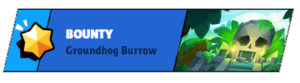 Bounty Ground Burrow
