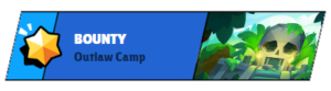 Bounty Outlaw Camp