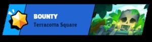 Bounty Terracotta Square