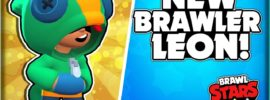 Leon Brawl Star Complete Guide, Tips, Wiki & Strategies Latest!
