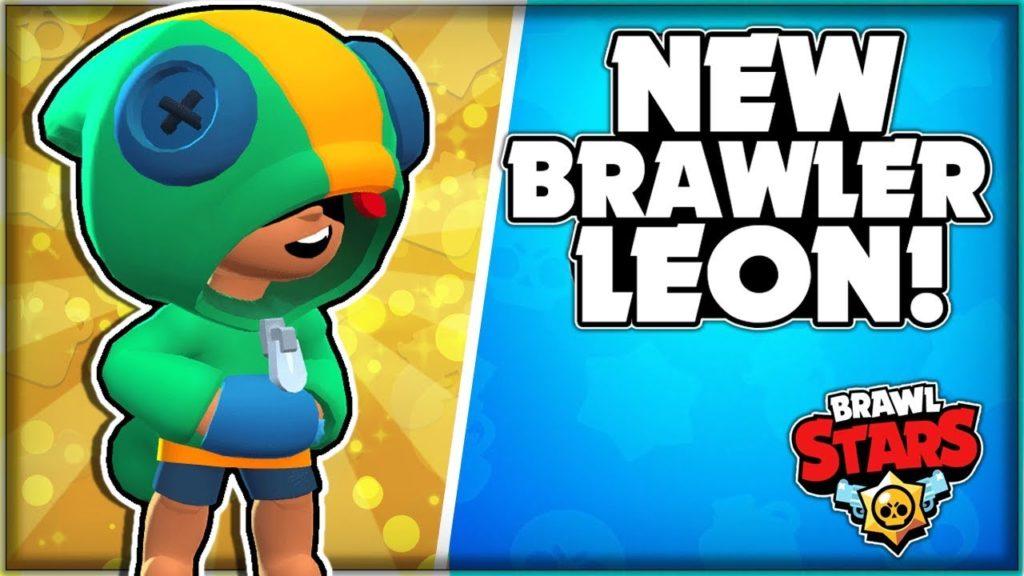 Leon Brawl Star Complete Guide, Tips, Wiki & Strategies Latest!