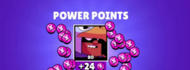 Power Points - Brawl Stars Wiki - Tips to Get More Power Points