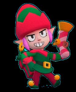 Christmas Penny