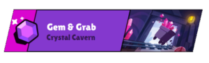 Crystal Cavern Brawl Stars - Copy
