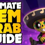 Gem Grab Event – Brawl Stars Guide, Tips, Best Brawlers, Wiki, Maps