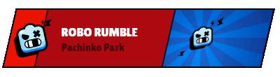Robo Rumble Pachinko Park
