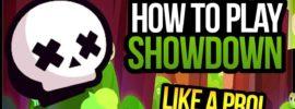Showdown - Brawl Stars Guide, Tips, Best Brawlers, Wiki, Maps