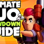 Duo Showdown – Brawl Stars Guide, Tips, Best Brawlers, Wiki, Maps