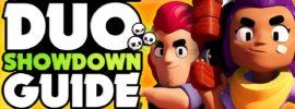 Duo Showdown - Brawl Stars Guide, Tips, Best Brawlers, Wiki, Maps