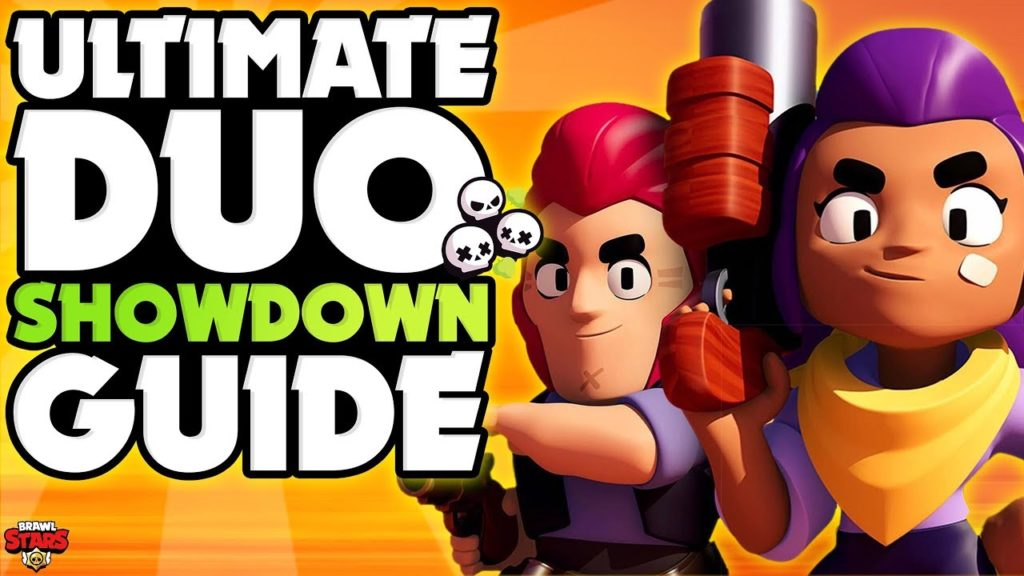 Duo Showdown - Brawl Stars Guide, Tips, Best Brawlers, Wiki, Maps