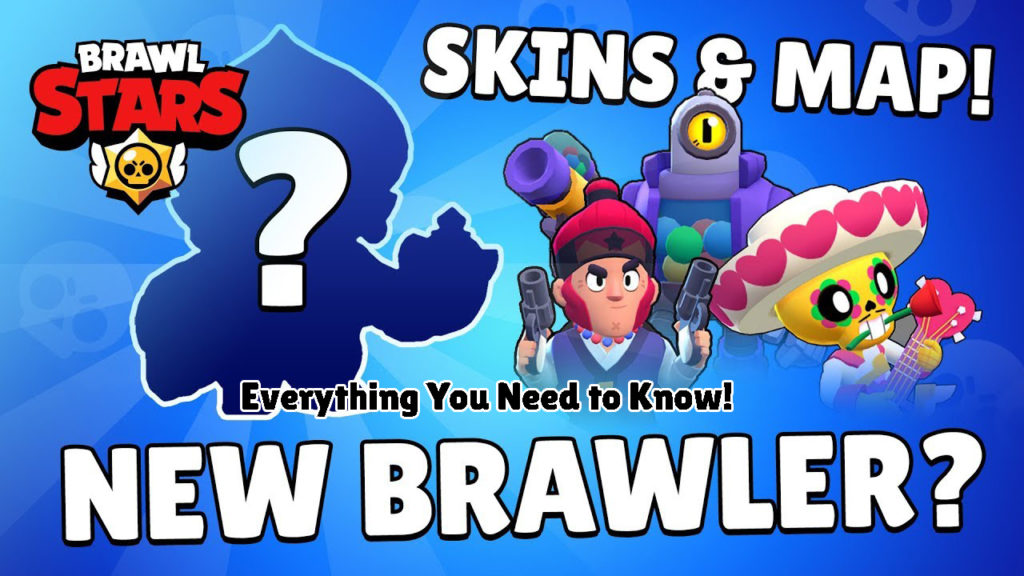 Brawl Stars January 2019 Big Update - Everything You Need to Know!