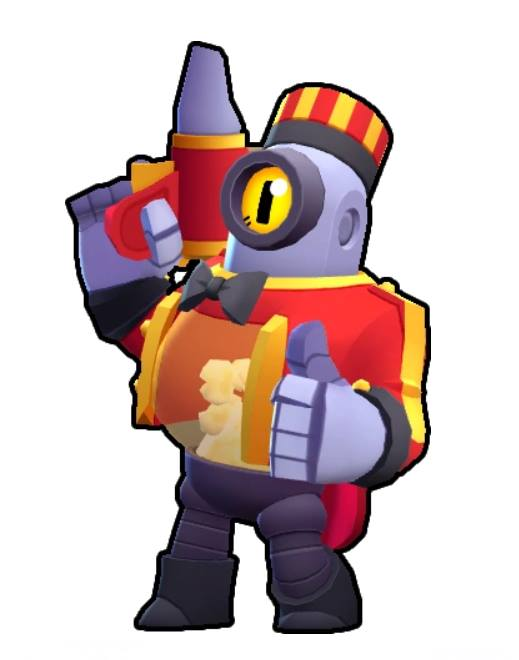 Rico Brawl Star Complete Guide, Tips, Wiki & Strategies Latest!