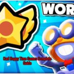 Carl Brawl Star Complete Guide, Tips, Wiki & Strategies Latest!