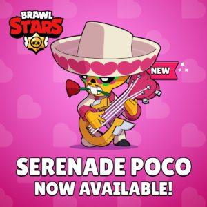 Nulls Brawl Sernade Poco