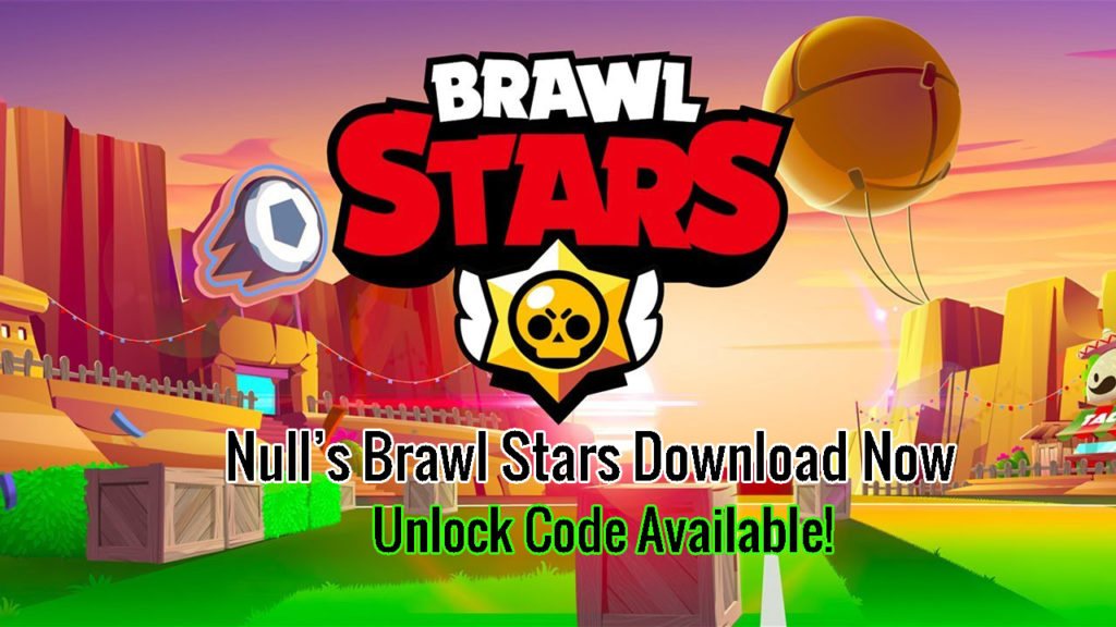 Nulls Brawl Server