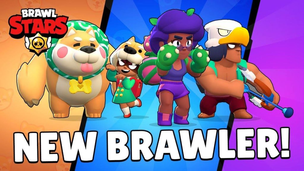 Brawl Stars April Update 2019 - Everything You Need to Know About it!