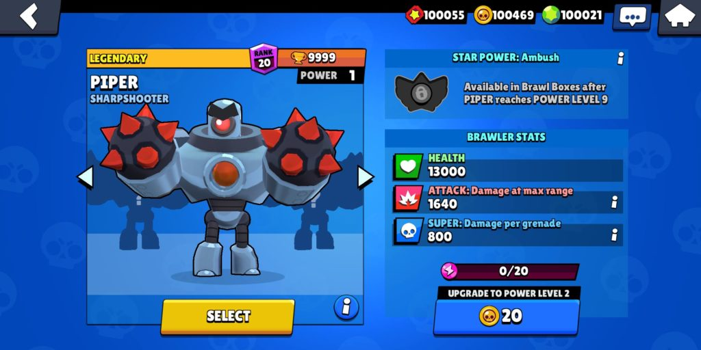 brawl stars private server, server privati brawl stars