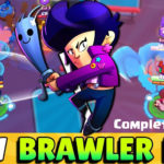 Bibi Brawl Star Complete Guide, Tips, Wiki & Strategies Latest!