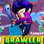 Bibi Brawl Star Complete Guide, Tips, Wiki & Strategies Latest!