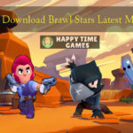 Download Brawl Stars v 25.96 Mod Apk/Ipa (Android & iOS) Latest 2020