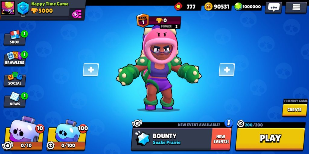Download Brawl Stars v 19 106 Mod Apk/Ipa (Android & iOS) Latest 2019