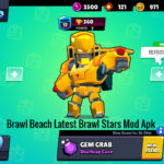 Download Brawl Beach Brawl Stars Mod Apk v 20.86 Latest 2019 Now!