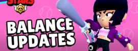 Brawl Stars Balance Changes June 2019 Latest News (OP Brawlers)!