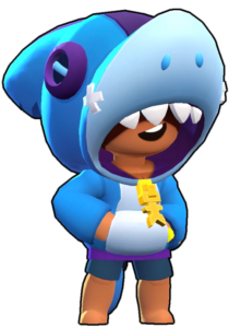 Shark Leon