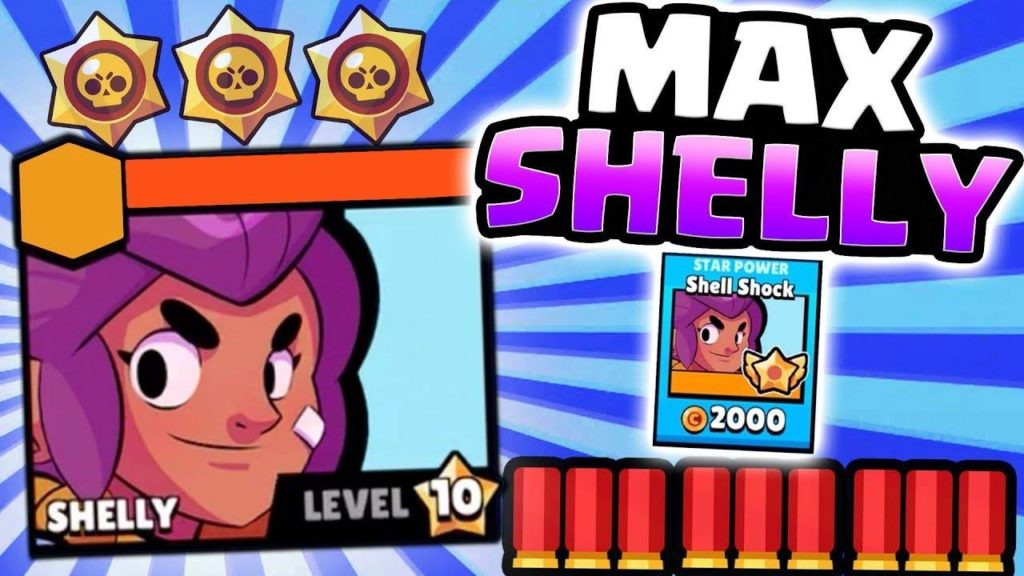 Shelly Brawl Stars Complete Guide, Tips, Wiki & Strategies Latest!