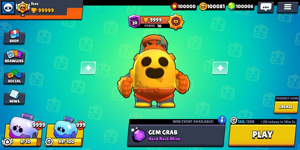 Download LWARB Beta Brawl Stars Mod Apk 19.10-18 Latest Version!
