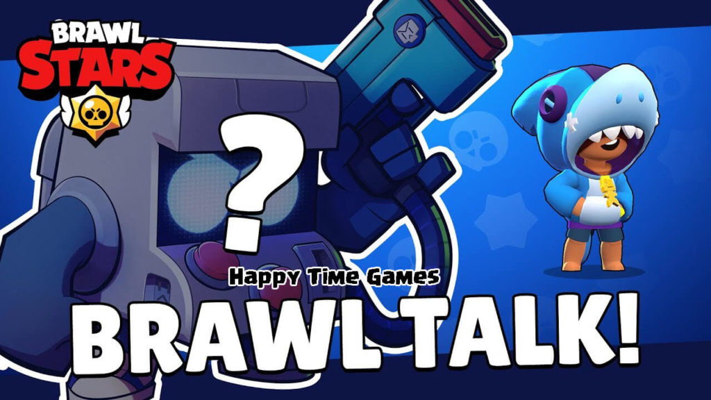 Brawl Stars August 2019 Update - Everything You Need to Know!