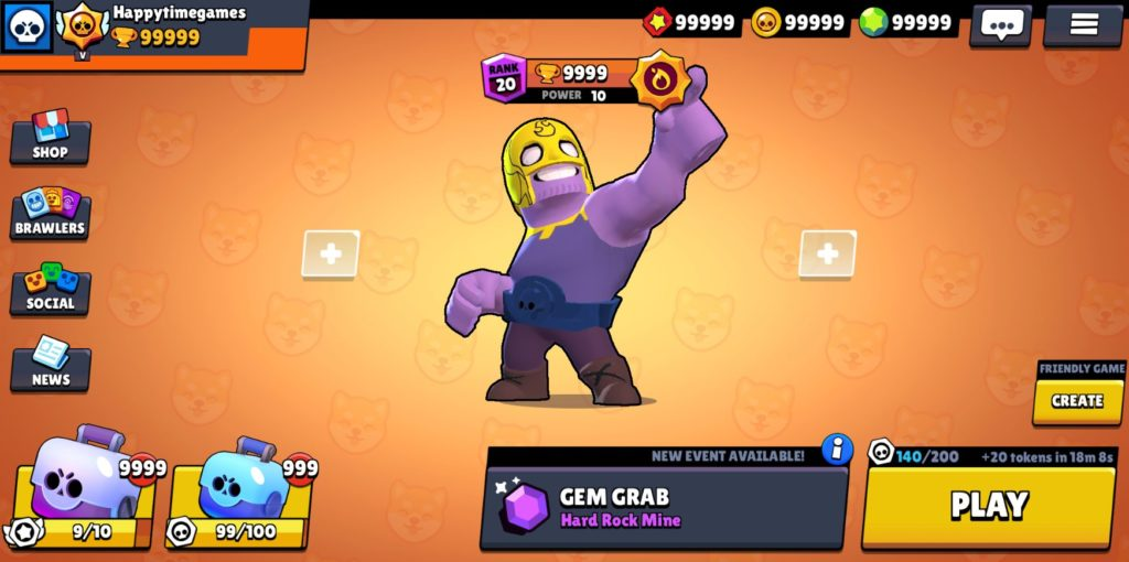 Download Brawl Stars Private Servers Latest 2019 Working!