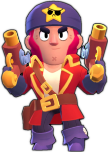 Colt Brawl Star Complete Guide, Tips, Wiki & Strategies Latest!