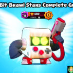 8-BIT Brawl Stars Complete Guide, Tips, Wiki & Strategies Latest!