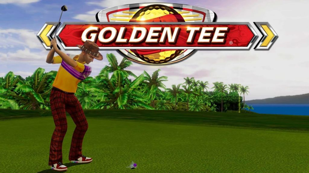 Golden Tee Golf Review - Experience the Most Popular Golfing Game!