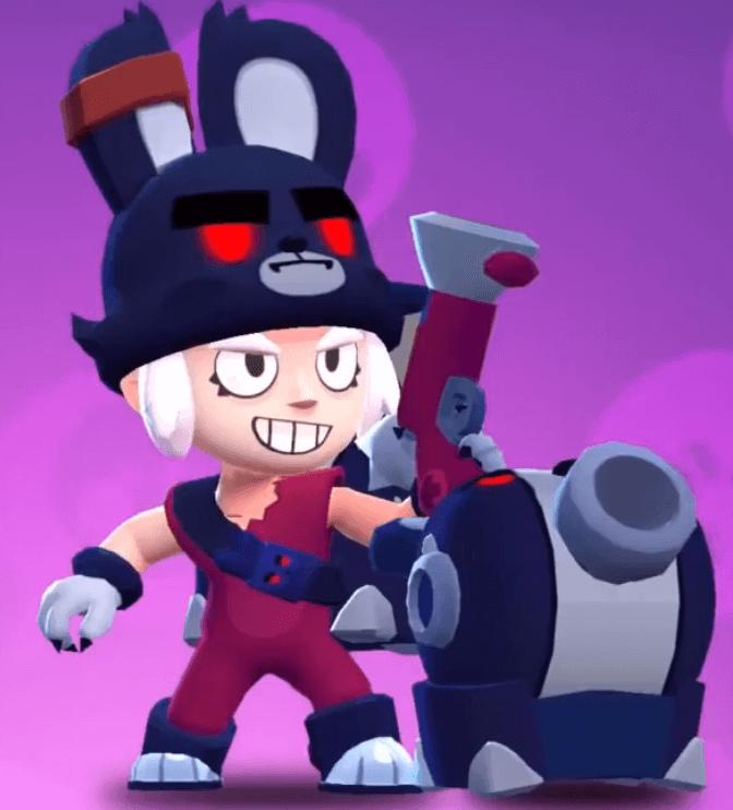 Evil Bunny Penny