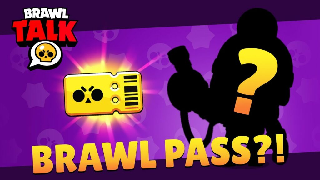 Brawl Stars May June Update