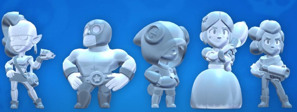 Silver Brawlers