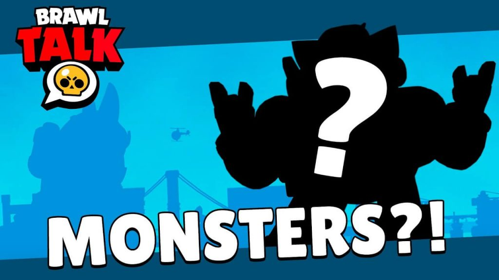 "Brawl Stars ""Summer of Monsters"" Massive Update Complete Guide!"