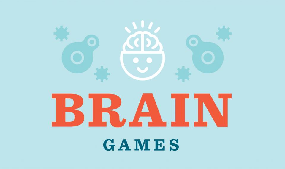 Brian Games